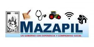 Municipio de Mazapil